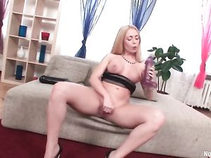 Fake Tits Teen Gangbanged By Four Horny Guys