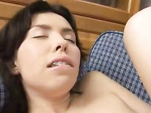 Teen In Braces Fucked In Her Slick Cunt From Behind