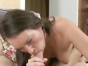 Sexy Teen Butt Needs To Be Stuffed With Dick