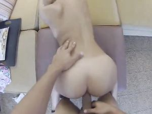 Great Young Body On This Teen POV Fuck Slut