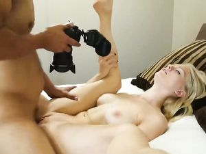 Alli Rae Hotel Room Hardcore Fucking In Doggystyle