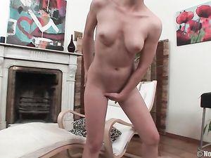 Russian Teen Slut Sucks The Dick That Fucks Her Ass