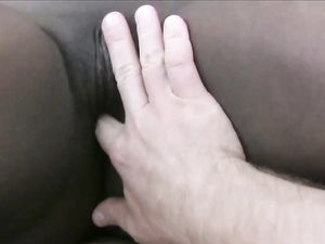Amateur Ebony Slut Banged Doggystyle In His Hotel
