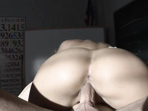 Sex With Jessa Rhodes Is The Hottest Thing Ever