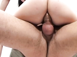 Great Ass Fucking Of A Naughty Latina Whore