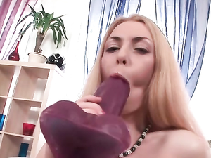Russian Whore Will Do Anything In Her Gangbang